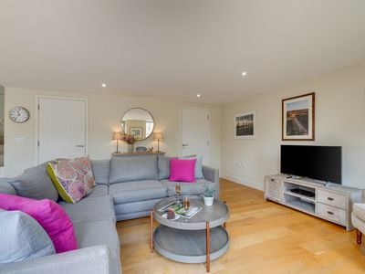 Photo for 1 Railway Cottages - Three Bedroom House, Sleeps 6
