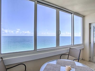 Photo for NEW! Waterfront Ft Lauderdale Condo w/Beach & Pool