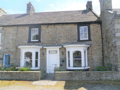 Photo for Spacious cottage in Reeth, Richmond, Swaledale, Yorkshire Dales, James Herriott