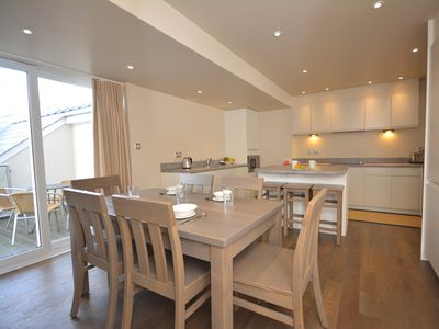 Photo for 2 bedroom Apartment in Saundersfoot - 50535