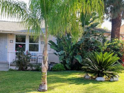 Photo for Quiet and Convenient come with great Hospitality in Reseda-LA