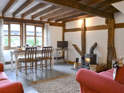 Photo for 1BR House Vacation Rental in Glyngynwydd, near Llanidloes