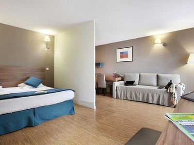 Photo for Aparthotel Confluence - Junior Suite 2/4 People