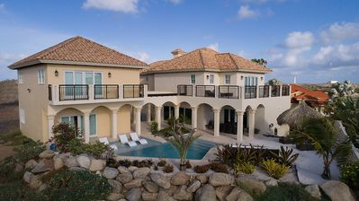 "Photo for YOUR ""CARIBBEAN"" HOME AWAY FROM HOME  LACOLINAVILLA IS UNPARALLELED IN LUXURY"