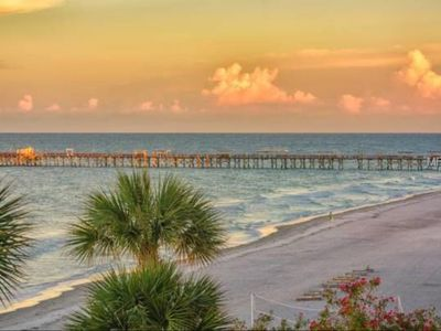 Photo for Beautifully remodeled home short walk to the beach!