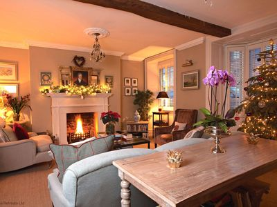 Photo for Singer House in the Heart of Chipping Campden, Cotswolds