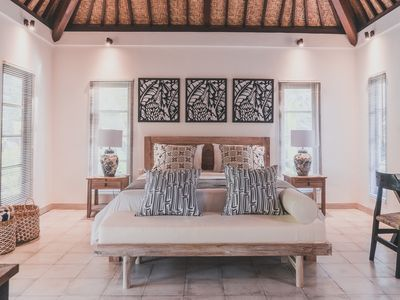 Photo for BOUTIQUE STAY at a Stylish Bungalow in Ubud!