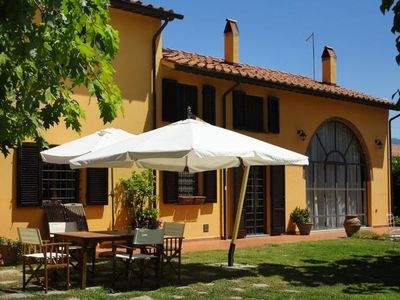 Photo for Holiday apartment Cascina for 2 - 5 persons with 1 bedroom - Holiday house