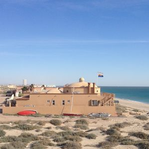 Photo for Beachfront On The Nicest Beach In Penasco 6 Br, 4 Bath, 20ft Dome Ceilings