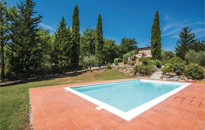 Photo for 2 bedroom accommodation in Gaiole in Chianti -SI-