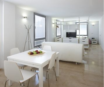 Photo for Loft in the center of Granada, optional parking