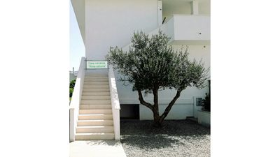 Photo for Holiday house Rosa Azzurra Torre a Mare-Puglia 300 m from the sea and private garden