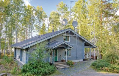 Photo for 4 bedroom accommodation in Pertunmaa