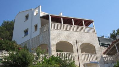 Photo for 1BR Apartment Vacation Rental in Pucisca