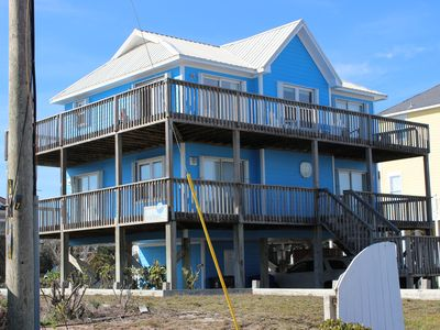 Photo for Ocean and Sound Views, super clean 4 BR & 2 1/2 BA, close beach access