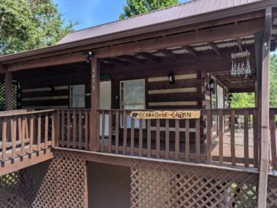 Photo for Sonia's Bearadise Cabin - Pigeon Forge, TN