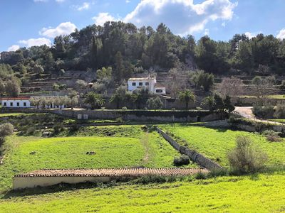 Photo for Finca Can Sec - Pure Mallorca for nature lovers, hikers, cyclists & families