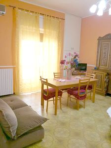 Photo for Homerez last minute deal - Beautiful apt with balcony