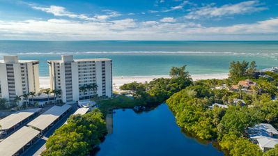 Photo for Siesta Key 55+ Private Beach Community