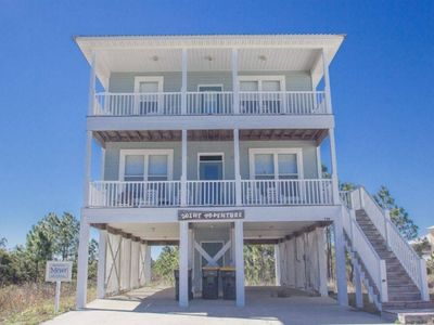 Photo for NEW LISTING! 4BR Beach Home w/access to Pools