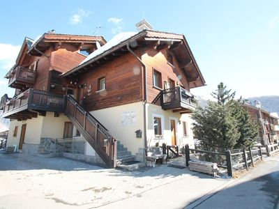 Photo for Apartment in Baita just 200 meters away from the ski lifts