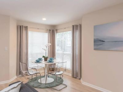 Photo for Modern 2BR Uptown Condo
