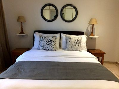 Photo for Carisford Lodge - Luxury Self-Catering