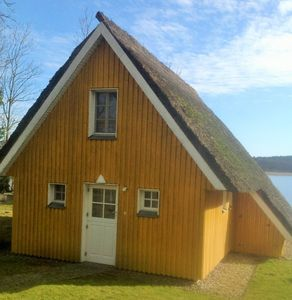 Photo for The thatched house Möllen - Landwind Ferien ****