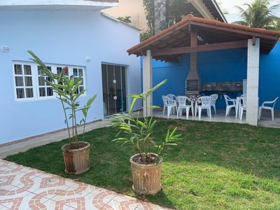 Photo for HOUSE FOOT IN THE SAND 10mts ENSEADA GUARUJA