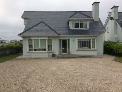 Photo for 4BR Cottage Vacation Rental in Rosslare Strand, Co. Wexford