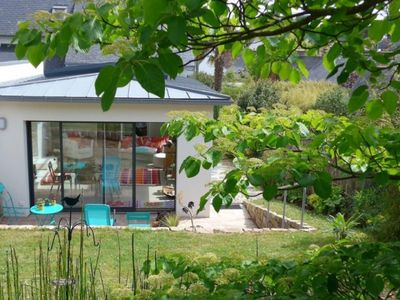 Photo for 2BR House Vacation Rental in Trégastel