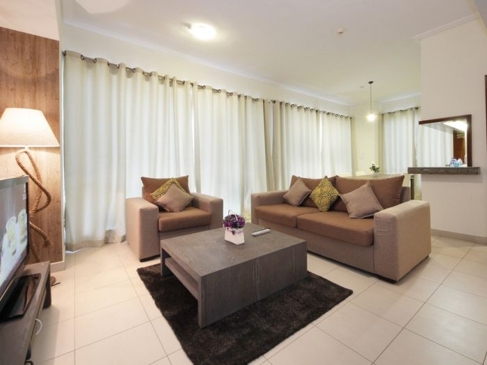 Dubai Downtown Apartment II Photo 1