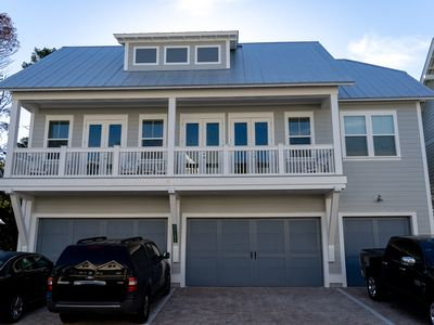 "Photo for Prominence ""Blue Seas 30a"" 