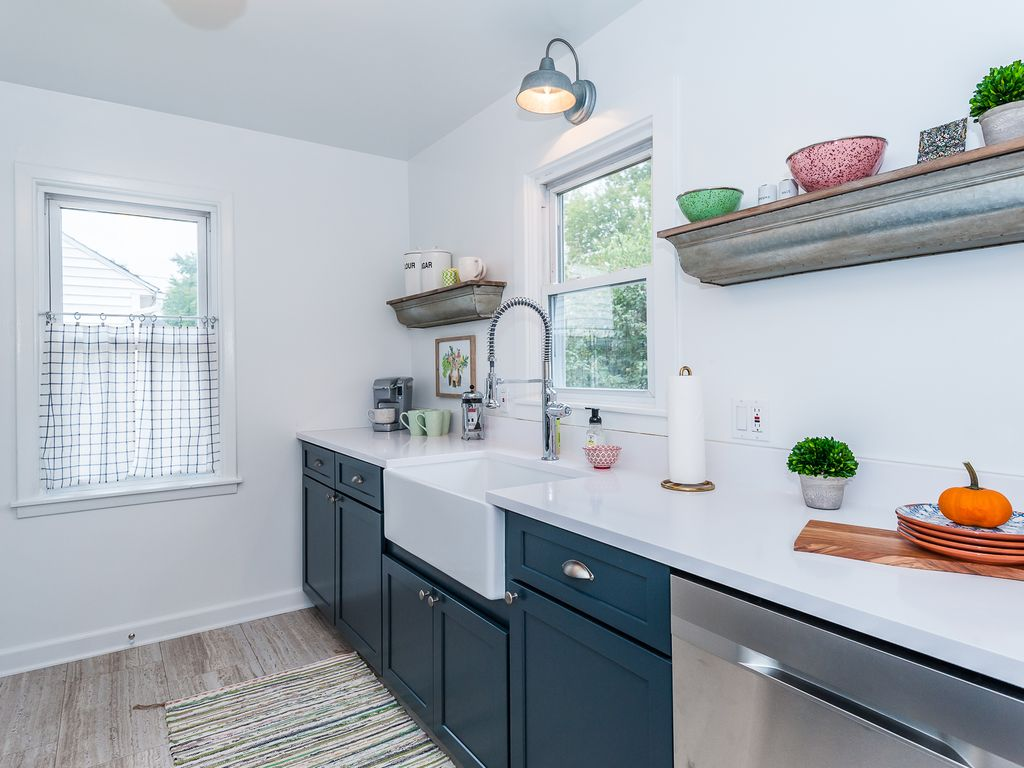 Urban Cottage, located just minutes from th... - VRBO
