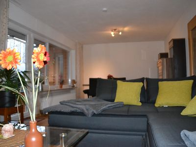 Photo for Family friendly 3 bedroom apartment near the forest - dream view & Terrace