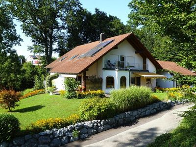 Photo for Holiday flat Sonnenhügel, Salem  in Bodensee - 2 persons, 1 bedroom