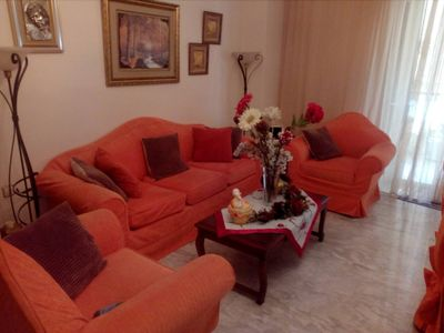 Photo for excellent and quite apartment with gifts