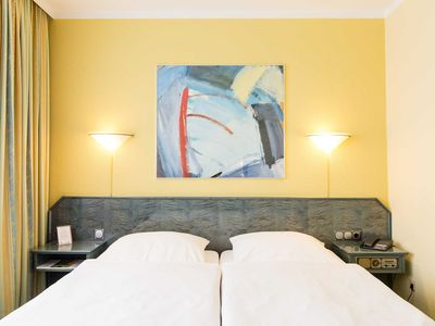 Photo for Double Room Comfort - Hotel Bavaria GmbH