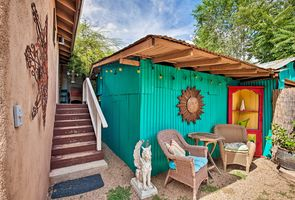 Photo for 1BR Apartment Vacation Rental in Patagonia, Arizona