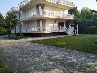 Photo for Villa St.george is one of the most beatiful villa in pieria !