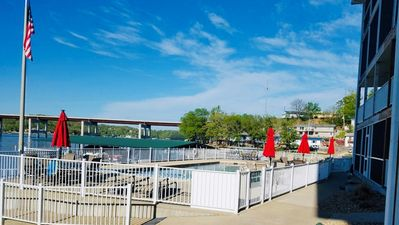 Photo for NEW LISTING! WOW!*3 Bed/2 Bath, Pool, Boat Slip Available, Amazing Views!