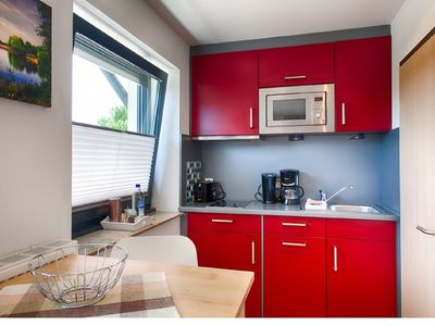 Photo for Apartment / app. for 2 guests with 30m² in Gronau (Westfalen) (113577)