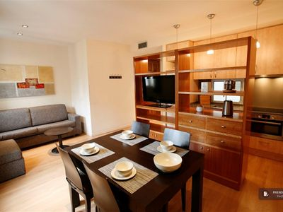 Photo for Friendly Rentals The Dream Gracia VI Apartment in Barcelona