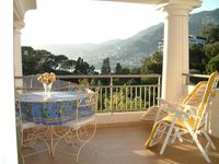 Lovely apartment in Roquebrune