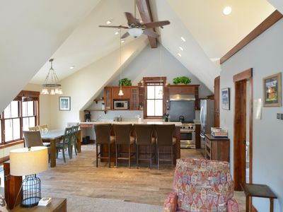 Photo for Stunning Private Home on Main St. Breckenridge-Across from the Gondola!