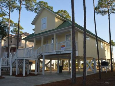Photo for 4BR House Vacation Rental in Cape San Blas, Florida
