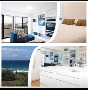 Photo for Sun, Surf, Ocean Views - Relaxed family 3 levels with ocean views from two.
