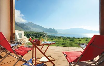Photo for 2BR House Vacation Rental in San Vito lo Capo -TP-