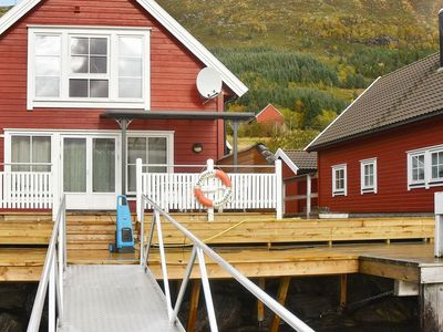 Photo for 5 star holiday home in Gursken