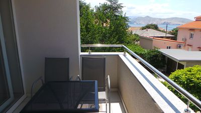 Photo for Close to town and beach - Apartment Ines